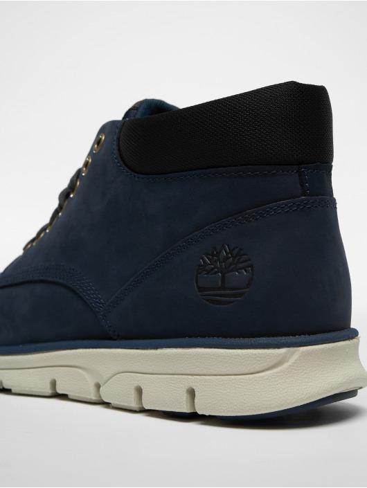 Timberland Boots Bradstreet blue