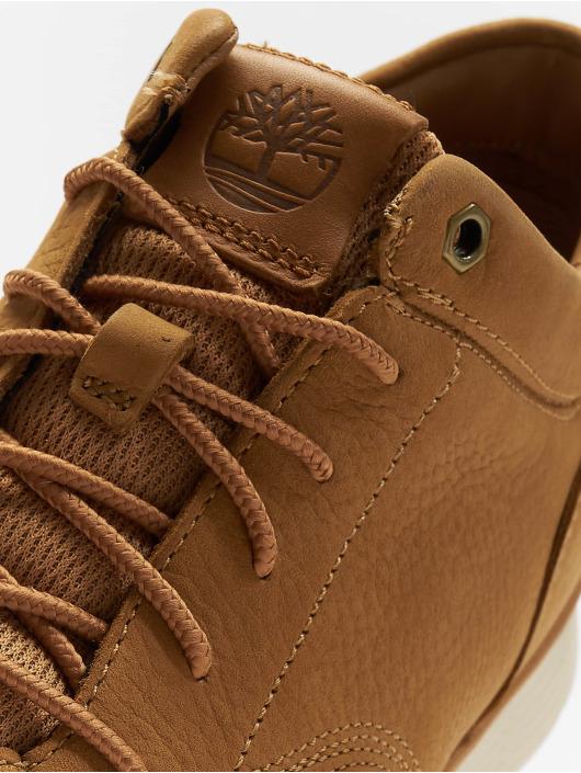 Timberland Boots Killington Half Cab braun