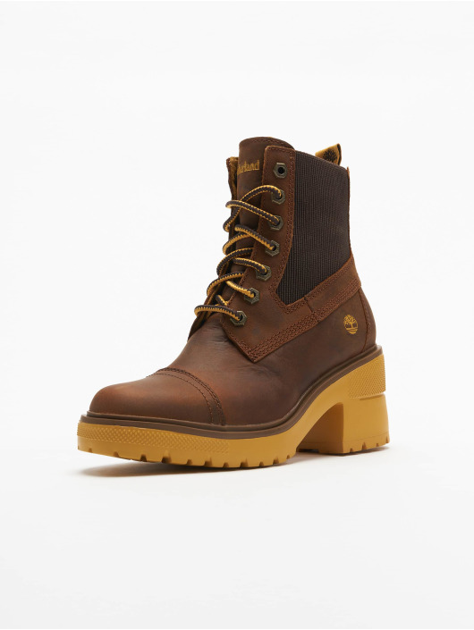 Timberland Boots Silvern Blossom Mid brown