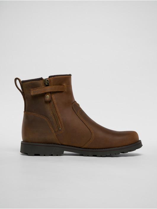 Timberland Boots Asphalt Trail Chelsea bruin