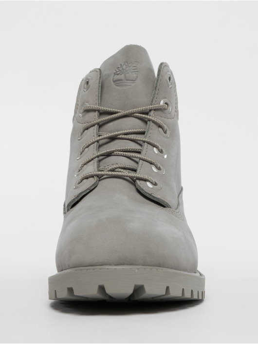 Timberland Boots 6 In Premium Wp grau