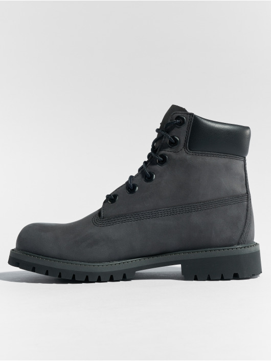 Timberland Boots 6 In Premium Wp gris