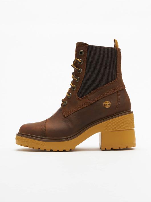 Timberland Boots Silvern Blossom Mid marrón