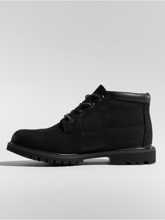 Timberland Boots Af Nellie Chukka negro