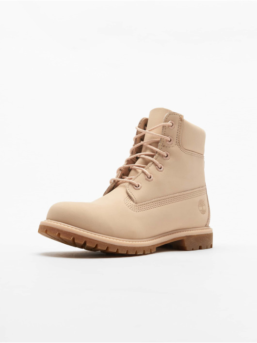 Timberland 6in Premium Boots Cameo Rose