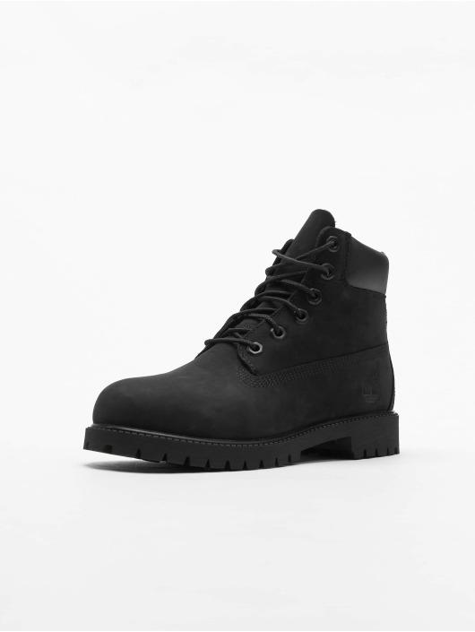 Timberland Boots 6 In Premium Waterproof schwarz