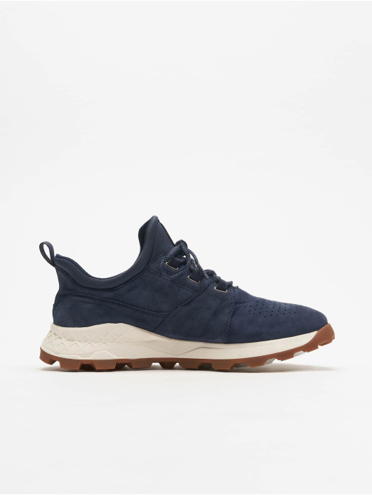 Timberland Boots Brooklyn Lace Oxford schwarz