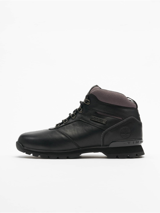 Timberland Boots Splitrock 2 schwarz