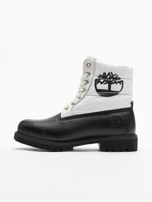 Timberland Boots 6 Inch Premium schwarz