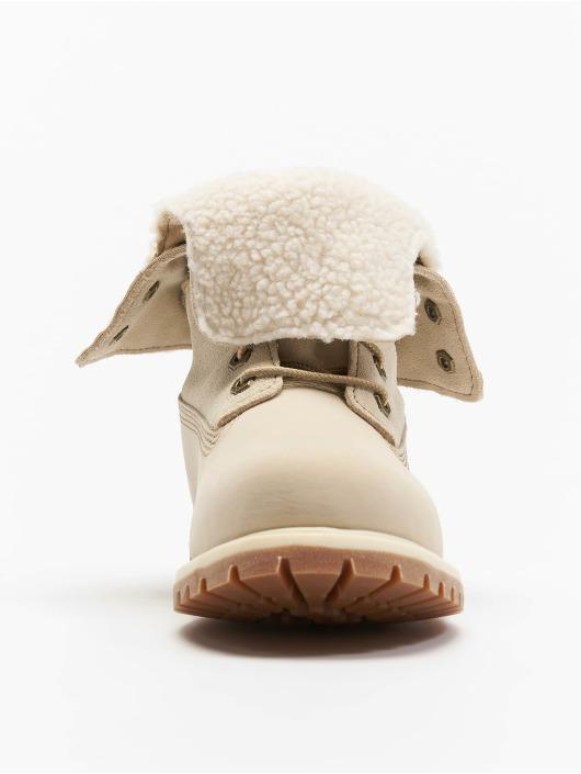 Timberland Boots Authentics white