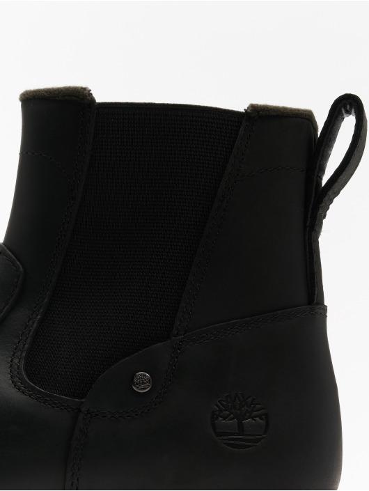Timberland Boots Asphalt Trail Chelsea zwart