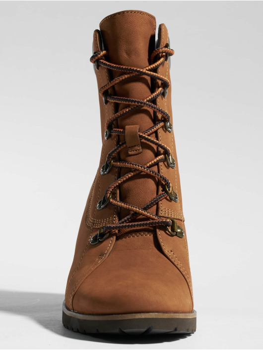 Brun Up 573779 Timberland Lace Femme Anne Leslie Bottines W2IEHD9eY
