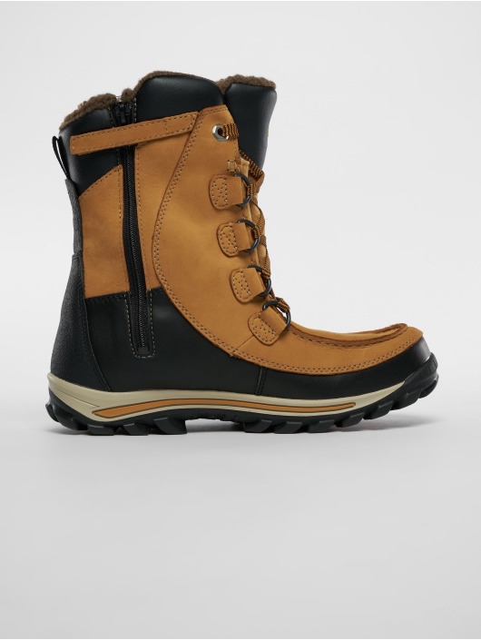 Timberland Chaussures montantes Rime Ridge Hpwpbt beige