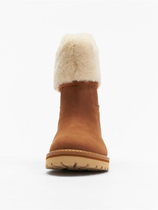719c375b3f6563 Timberland | Chamonix Valley beige Femme Chaussures montantes 573785