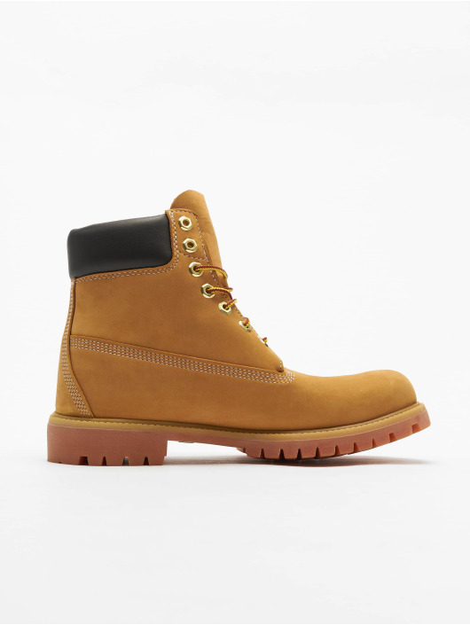brun 130455 6in Premium TimberlandAF Chaussures Homme montantes DH2WIE9Y