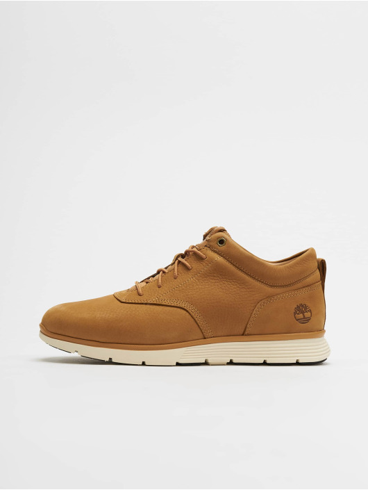 846b9583e6d ... Timberland Chaussures montantes Killington Half Cab brun ...