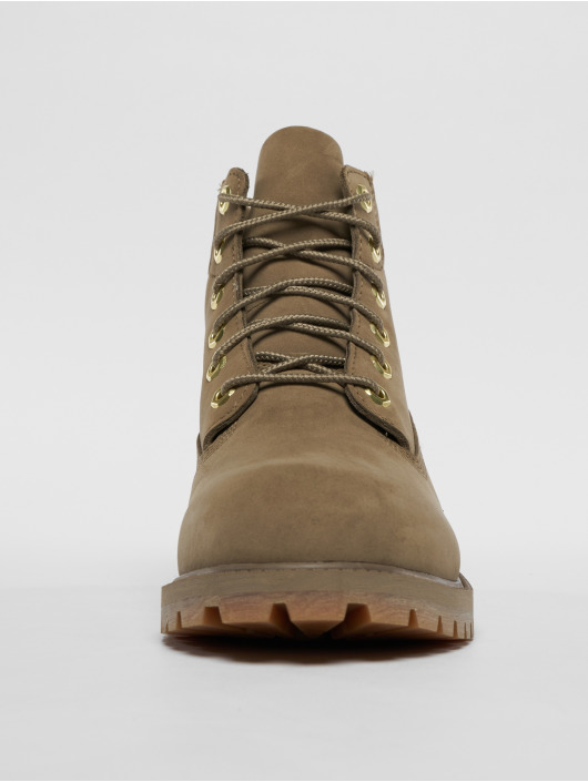 Timberland Chaussures montantes 6 In Premium Waterproof gris