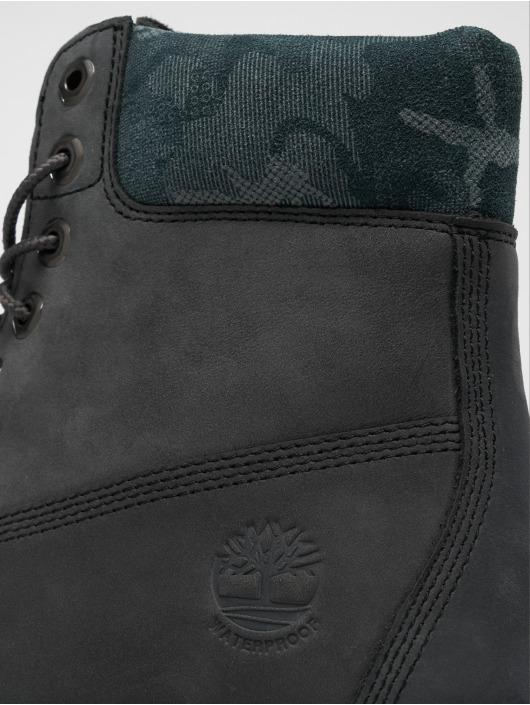 Timberland Chaussures montantes Radford 6 Waterproof gris