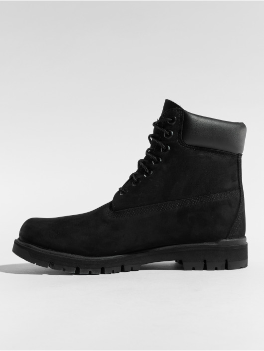 b4cac20a4bc30 Timberland Chaussures montantes Radford 6 Wp noir