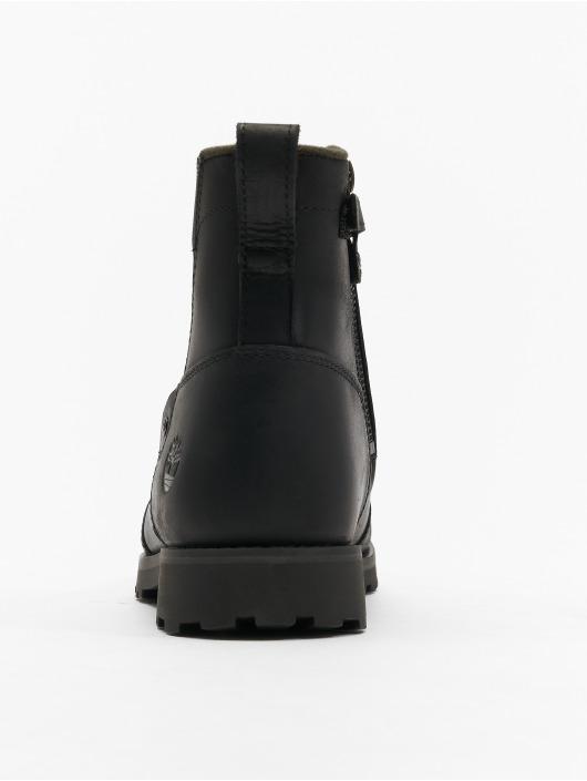 Timberland Chaussures montantes Asphalt Trail Chelsea noir