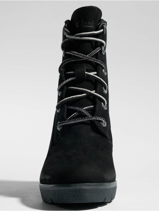 Timberland Chaussures montantes Paris Height 6In noir
