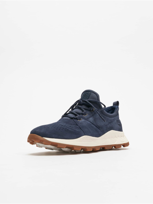Timberland Chaussures montantes Brooklyn Lace Oxford noir