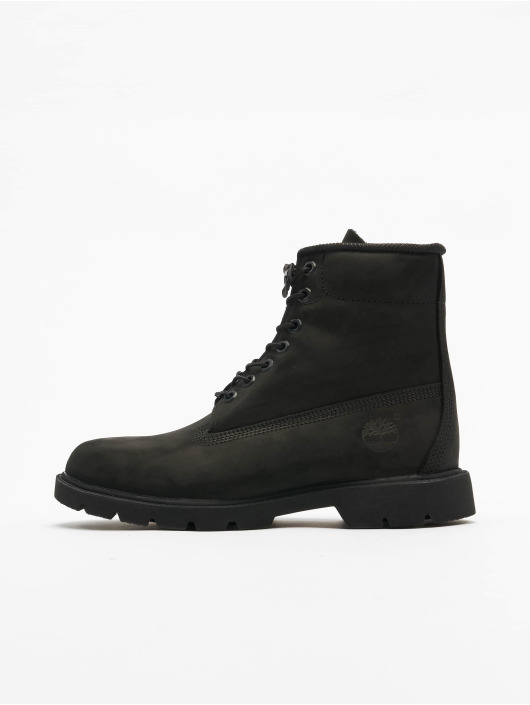 Basic WP contrast Black Collar 6 Boots Timberland Non In sBthdxCQr