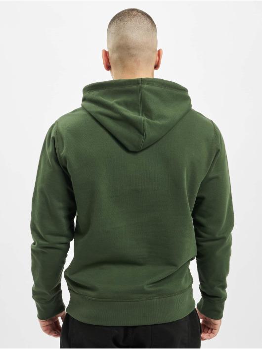 Timberland Hoodie Core Established green