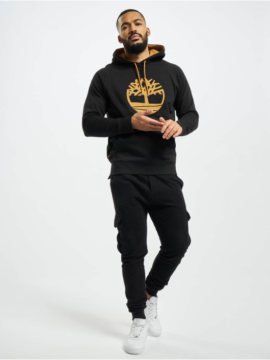 Timberland Hoody Oyster R Tree schwarz