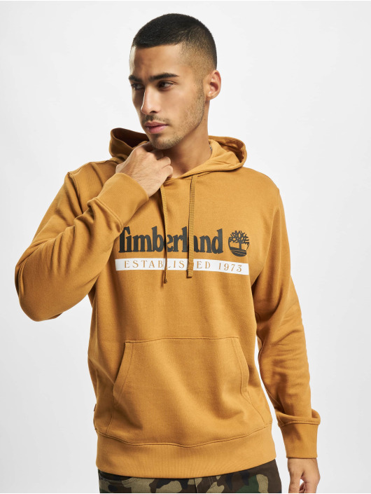 Timberland Hupparit Established 1973 beige