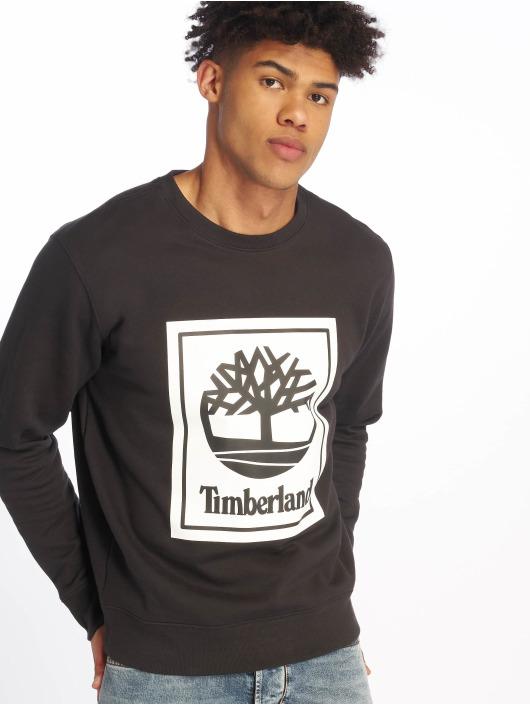 Timberland Jumper YCC Stack Logo black