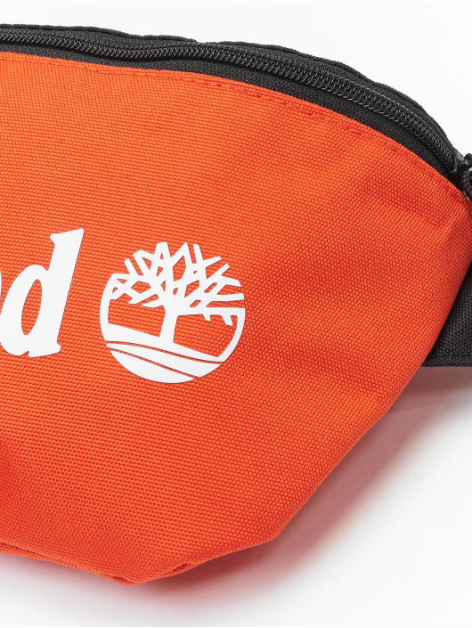 Timberland Kabelky 900D Sling oranžová