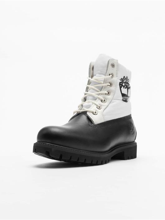 Timberland Kängor 6 Inch Premium svart