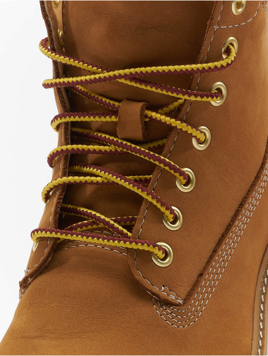 Timberland Kozaki Kenniston 6 In bezowy