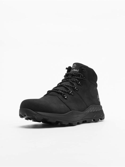 Timberland Kozaki Brooklyn Hiker czarny