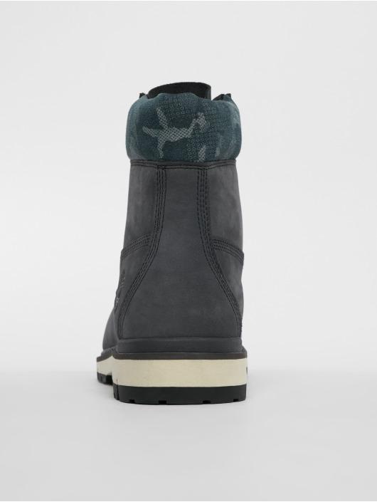 Timberland Kozaki Radford 6 Waterproof szary