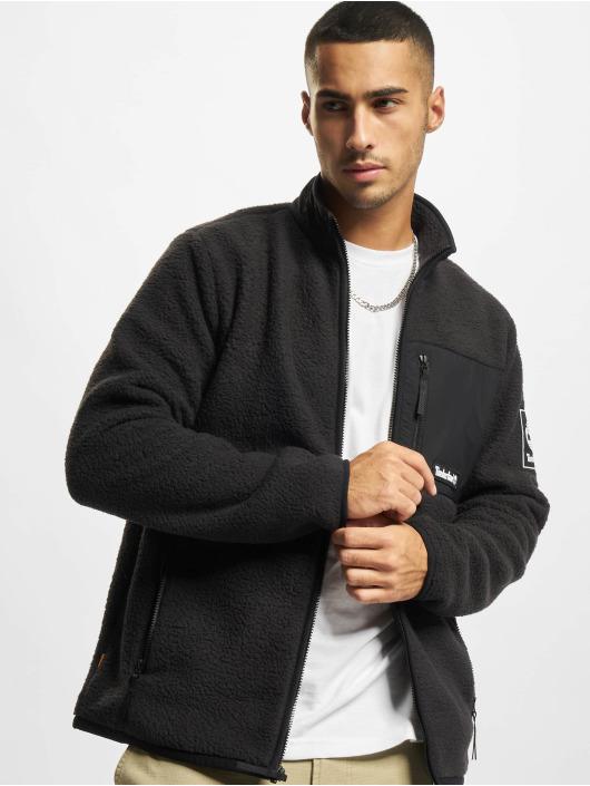 Timberland Lightweight Jacket OA Sherpa black