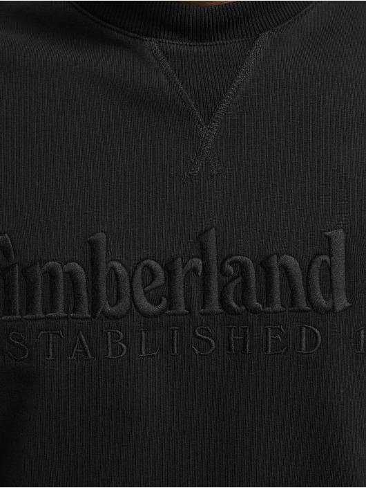 Timberland Maglia Est1973 nero