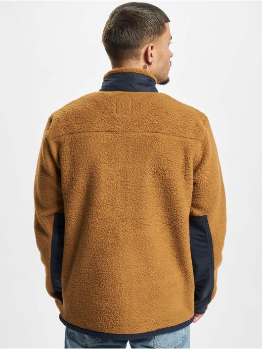 Timberland Overgangsjakker MM Sherpa Fleece brun