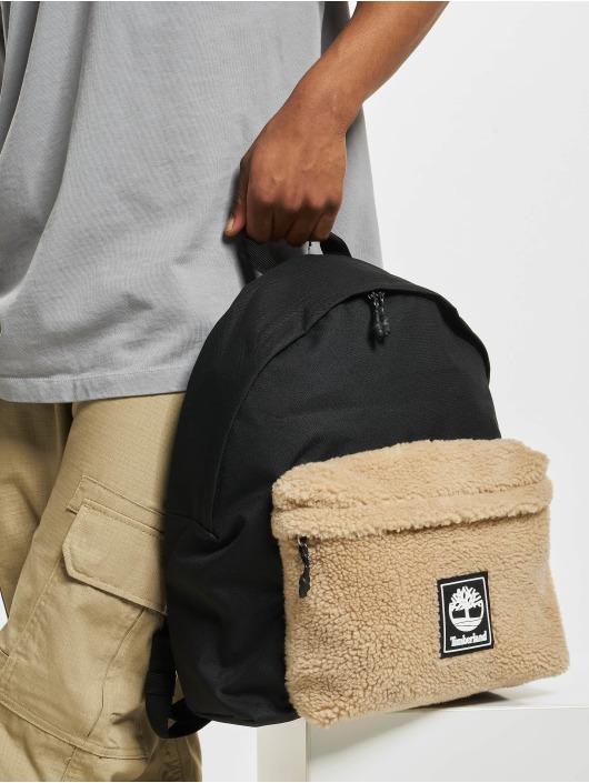 Timberland Plecaki Medium czarny