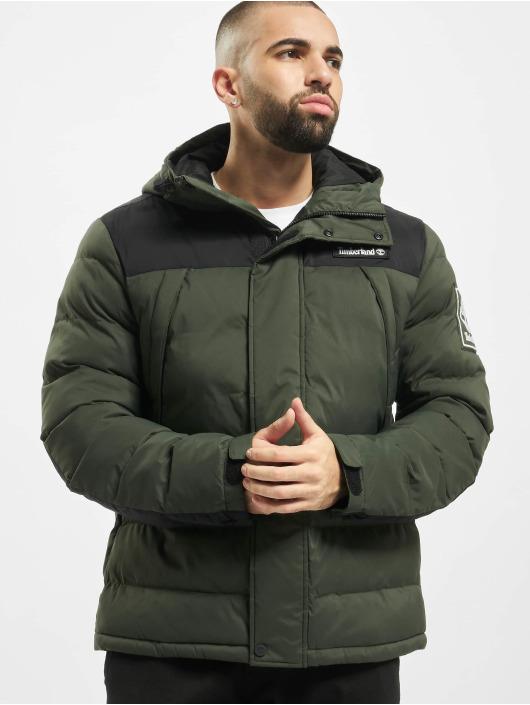 Timberland Puffer Jacket O-A green