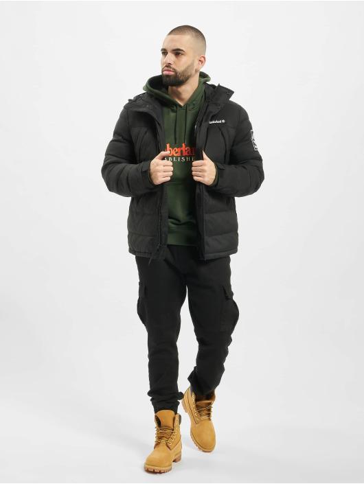 Timberland Puffer Jacket O-A schwarz