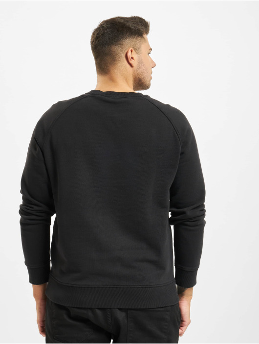 Timberland Pullover Exeter River Logo black