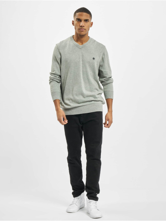 Timberland Pullover Williams River grau