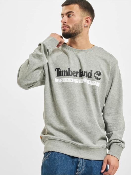 Timberland Pullover Yc Estb grau