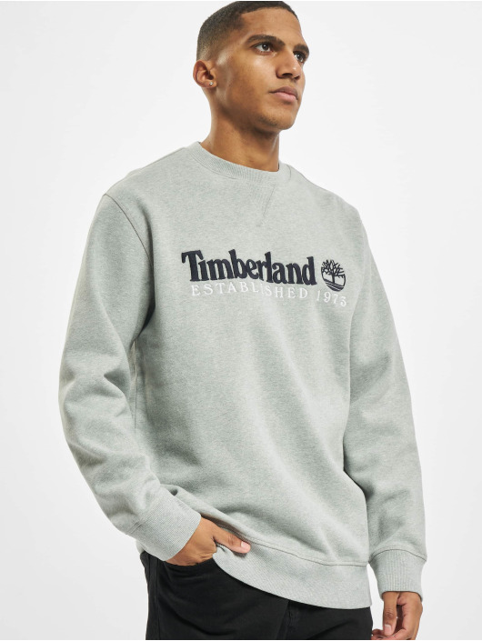 Timberland Pullover Oa Linear grey