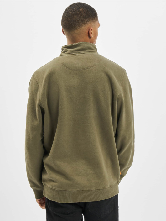 Timberland Pullover OA Linear olive