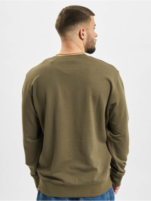 Timberland Pullover Yc Estb olive