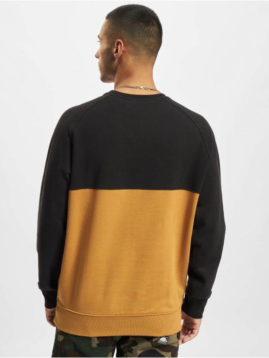 Timberland Pullover Yc Cut&Sew Crew schwarz