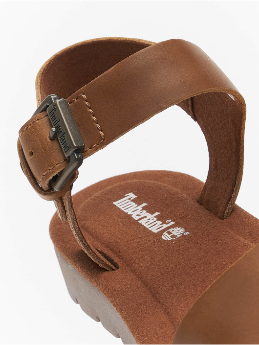 Timberland Sandals Lottie Lou 1Band brown